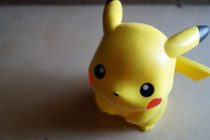 Pika Pika...? by ideasforsale