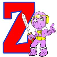 Z is for Zemo by norrit07