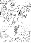 Rabit Conquest pg. 2 by Tauberpa