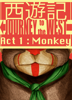 Journey to the West (Act 1) by defineprog