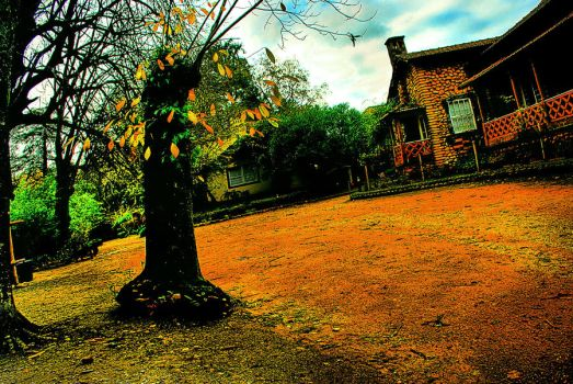 HDR Trial No4 by Shadrak