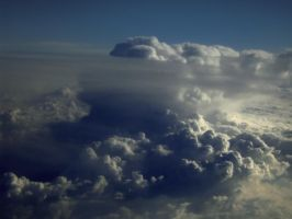 Clouds11 by TexturesStock