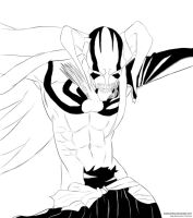Ichigo Resurrection new pose by Barbicanboy