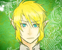 Link by Pharos-Chan
