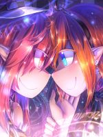 Stare Deeper by Porforever