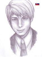 APH- Slovakia Realistic by Xunethra