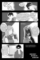 Things Change (Fan-fic intro) by UberPaladin