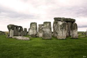 stonehenge: the.lost.sequence by gndesigns