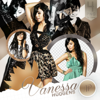Vanessa Hudgens Png Pack by AngelYaren