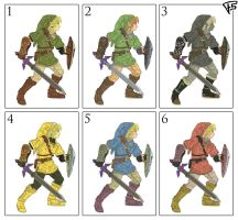 Link Colors by Brainstorm-bw-style