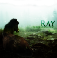 Ray by mildmagic