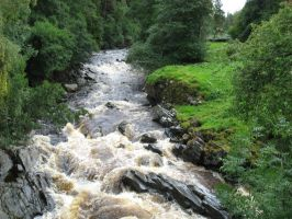 Highland Torrent 1 by Earlybird71