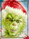 The GRINCH by rhythrealmz3
