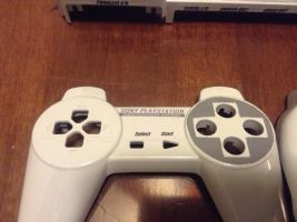 The controller... by NickBounty