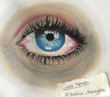 Eye Painting by Realise-RealEyess