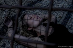 Trapped unconscious by lakehurst-images