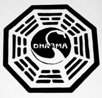 Dharma Initiative by Elva-Luthien