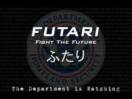 FUTARI DHS by twistor
