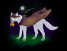 Halloween ss- fury by Sofutin