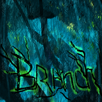 Tree Branch Pack .8 brushes  ( Paint tool Sai ) by SAI-Brush-Factory