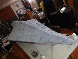 Star Destroyer Assertor2 by THE-WHITE-TIGER