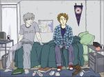 The Roommate by dana-redde