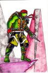 raph by NaffyOo