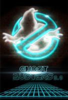 TRON - Ghostbusters 3 by CrosstheStreams