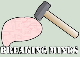 Breaking Minds LOGO by GMBermeo