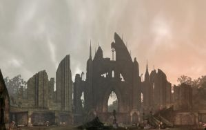 Fable 3 pano03 by MichaWha