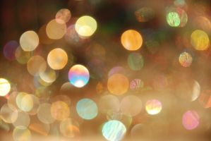 Bokeh Textures 3 by M3los93