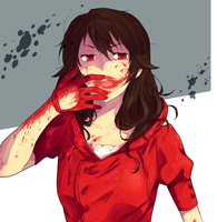 Bleeding justice by M-GO
