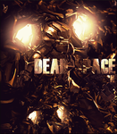 Dead Space C4D by Luzh0xdesign