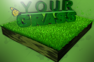 Your Grass by fukm