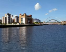 The Tyne by mant01