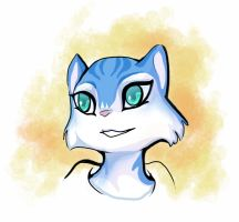 Krystal test by Warlord-of-Noodles