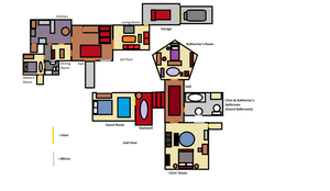 The Lockheart Household Design by Porter-Bailey