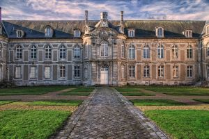 Chateaudun by hubert61