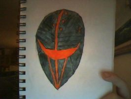 proximity drone head concept by shadowundead1998
