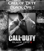 Call of Duty Black Ops 2 by Zakafein