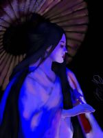 Memoires of a Geisha by AliceCreative
