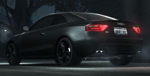 Audi S5 3 by ZowLe
