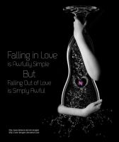 Falling Out of Love by solo-designer