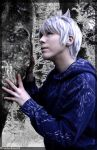 Rise of the Guardians ~ Frost~ by Wanderkitsun3