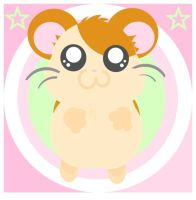 hamtaro time by Child-Of-Neglect