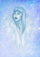 Icicle Dreamer by charligal
