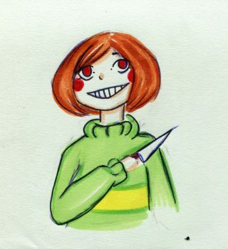 More Chara by Potworek19