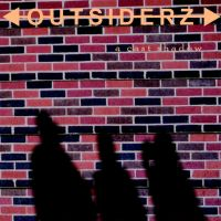 Outsiderz cd cover by archangel-fx