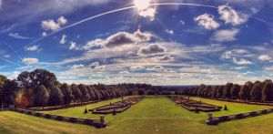 Cliveden by SilverSurfer