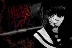 Enma Ai - 3 by Horror-Scarred
